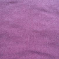 """54) Jersey """"Pink/ Grau meliert"""""""