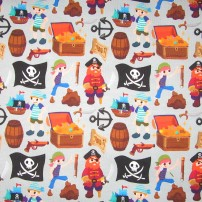 "57) Jersey ""Piraten"""
