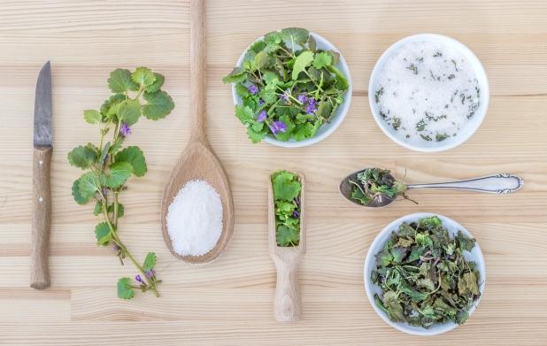 herbs-2427845_1280
